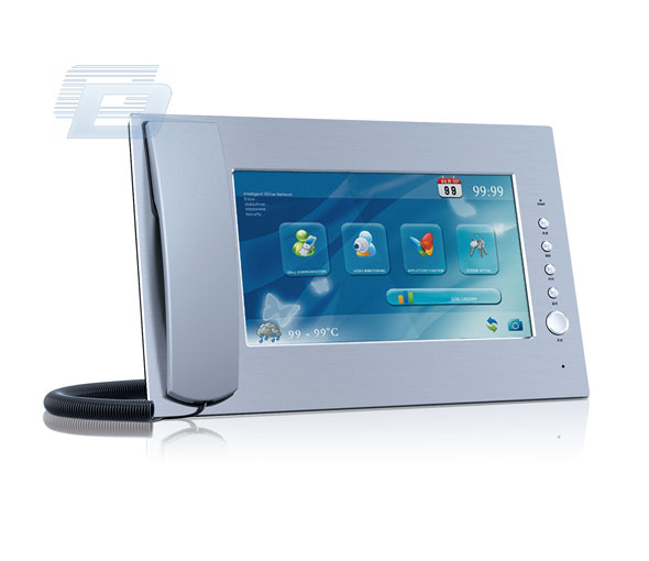 IP DOMOFONS BAS-IP - VIDEO MONITORS AM-01