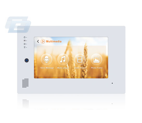 IP DOMOFONS BAS-IP - VIDEO MONITORS AP-07