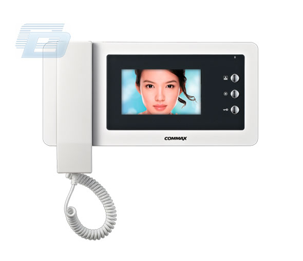 DOMOFONS COMMAX - VIDEO MONITORS CDV-43N