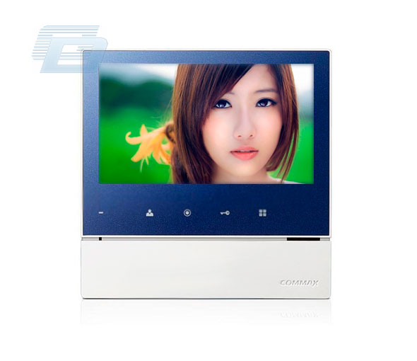 DOMOFONS COMMAX - VIDEO MONITORS CDV-70H