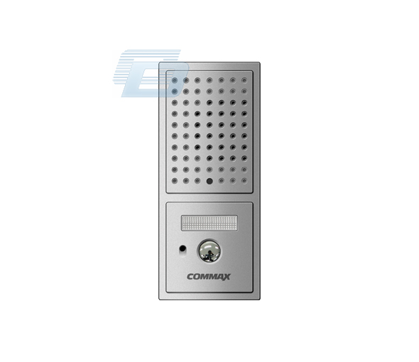 VIDEO DOMOFONS COMMAX - IEEJAS PANELIS DRC-4CPN2