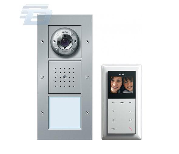 domofonu apraksts d 054033 video domofons commax. Black Bedroom Furniture Sets. Home Design Ideas