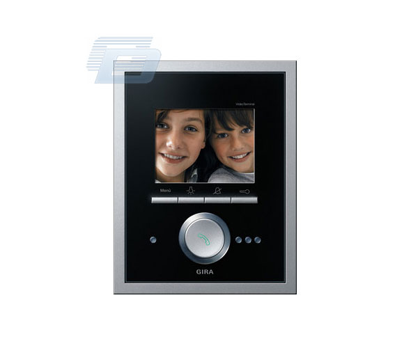 VIDEO DOMOFONS - GIRA TFT VIDEO MONITOR
